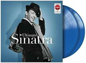 Ultimate Frank Sinatra Exclusive Limited Edition Solid
