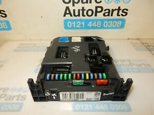 image is loading citroen-c3-picasso-2009-2012-fuse-box-9664983480