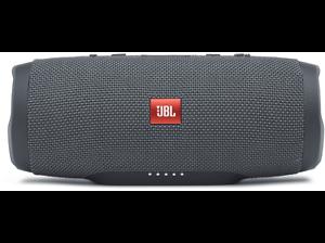 JBL-Charge-Essential-Bluetooth-Lautsprecher-Grau
