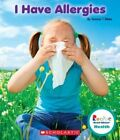 I Have Allergies by Simone T Ribke (Paperback / softback, 2016)