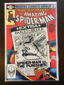 Amazing-Spider-Man-Annual-15-VF-Marvel-Comic-Book