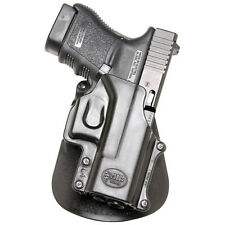 Fobus GL-4 Paddle Holster Halfter Glock 29/30/39/21SF/30SF/30S Smith&Wesson 99