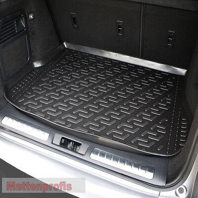 Gummi TPE 3D Kofferraumwanne für VW Passat 3C B6 B7 Variant ab Bj.08/2005 - 2014