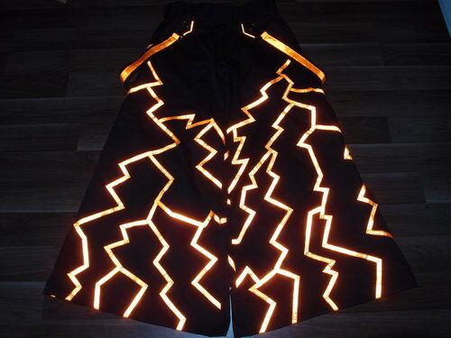 Raver ore Techno Hardstyle Hardstyle Hardstyle Tanz Hose Melbourne Shuffle  DJ PHAT Pants ne4 | Optimaler Preis  | Konzentrieren Sie sich auf das Babyleben  169412