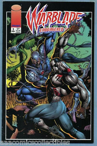 Warblade-Endangered-Species-2-1995-Wildcats-Ripclaw-Seagle-Clark-Image-Comics
