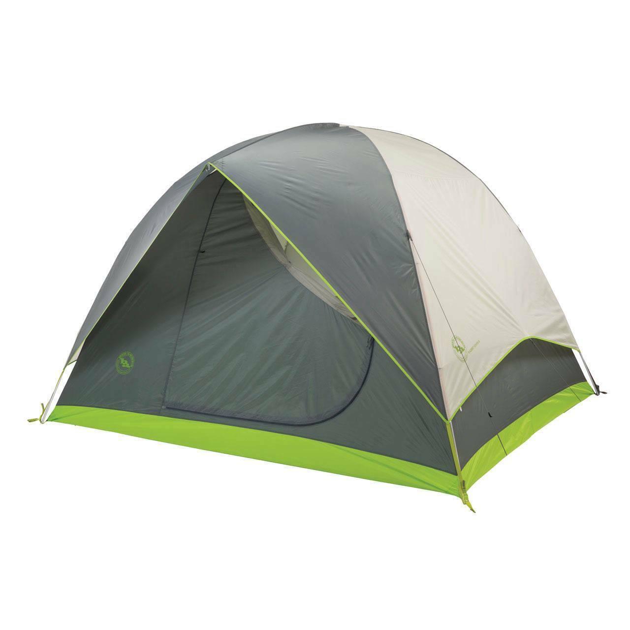 Big Agnes Rabbit Ears 4 Tent - New
