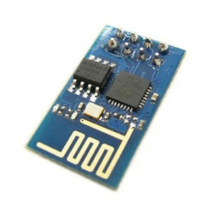 ESP8266 WIFI Remote Wireless Module WIFI to UART Module Precise LW