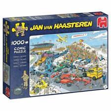 Jumbo Jan Van Haasteren 1000 Piece Jigsaw Puzzles lots variations choose any