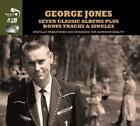 7 Classic Albums Plus von George Jones (2012)