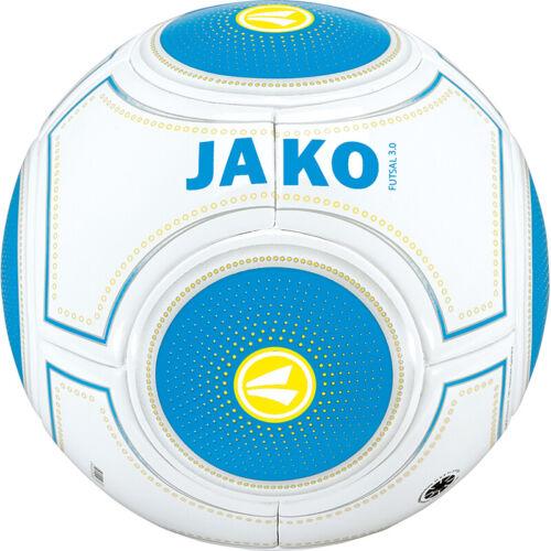 JAKO Futsal 3.0 Football cousus trainingsball wettkampfball Latex Taille 4 420