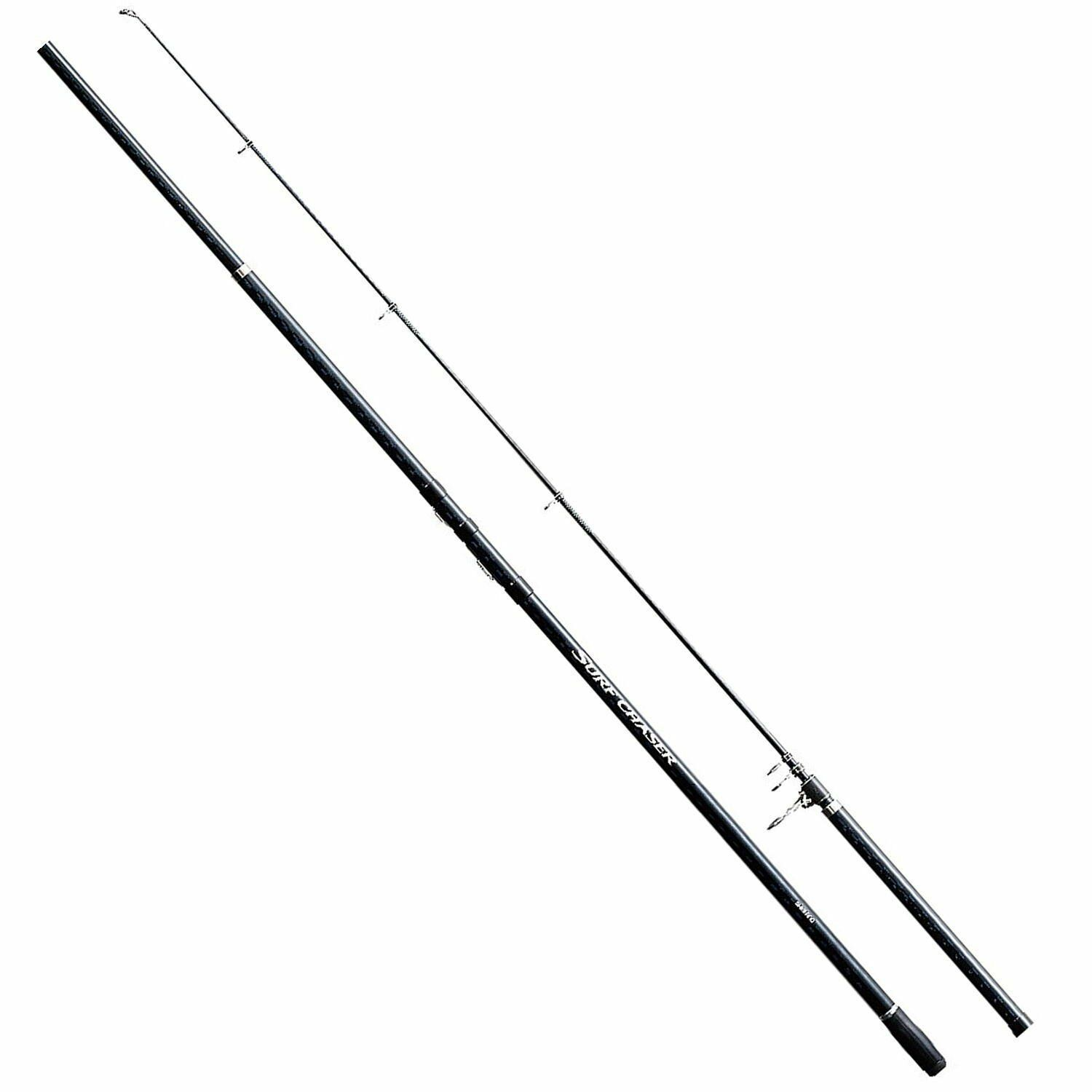 Shimano SURF CHASER 425EX-T Telescopic Surf Casting Rod