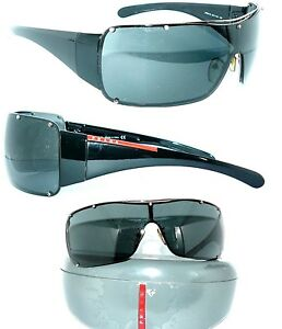 prada sonnenbrille sps51g brille schwarz rosso sps07h. Black Bedroom Furniture Sets. Home Design Ideas