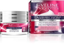EVELINE Laser Precision 60+ Rejuvenating And Lifting Day And Night Cream 50 ml