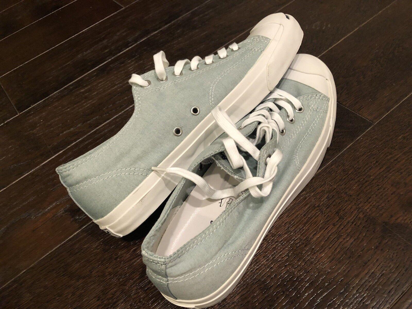 Conversione Jack Purcell scarpe da ginnastica Sz 11.5  Nuovo con Box Classic 74 Mint Julep LTD OX  Sconto del 40%