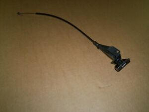 Mopar 68 69 70 B-Body Charger Road Runner GTX Passengers Side Vent Cable  NEW