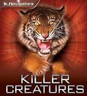 Navigators: Killer Creatures by Claire Llewellyn (Paperback, 2015)