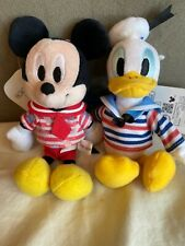Disney Stitch Plush Keychain ICE Japan import NEW Disney Store