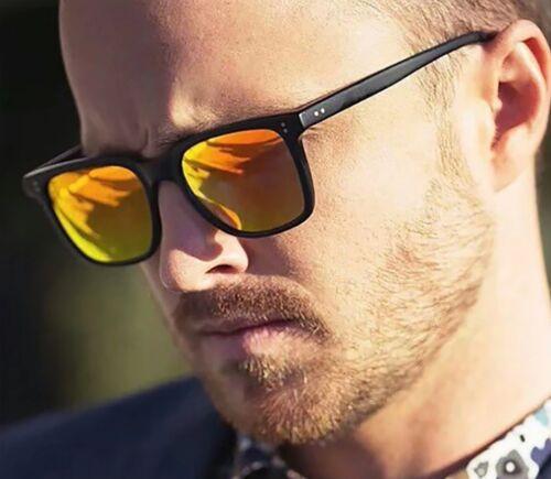 HD Visione Notturna Lenti Occhiali da sole unisex di guida begli occhiali protezione UV NUOVO