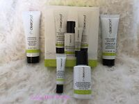 Mary Kay® Clear Proof Acne System The Go Set-cleanser,toner,acne Gel,moisturizer