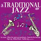 Traditional Jazz von Various Artists (2012)