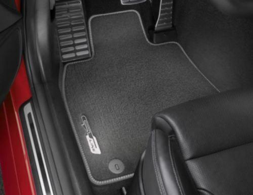 Genuino Kia Stinger GT 2018 /> alfombra Mat//Piso Mat-terciopelo sólo RHD