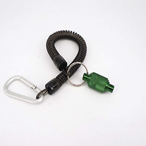 Magnetic Net Release Powerful Skid Proof Strongest Holder Cord 12 LB Fly Fishing