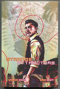 Strange-Attractors-1-HC-Archaia-2013-NM