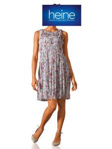 fced228857f7 Druckkleid Linea Tesini by heine. Bunt. NEU!!! KP 79,90 € SALE%%%   eBay