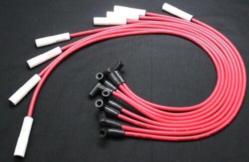 MAXX 517CR 8.5mm Ceramic Spark Plug Wires Buick 322 350 400 401 425 430 455 HEI