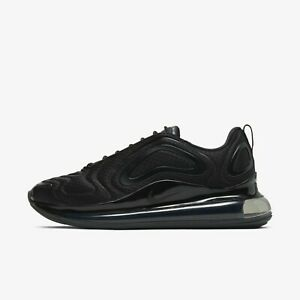 Details about Nike Air Max 720 Men's Shoes Sneakers Black AQ2924-015 US 7-13