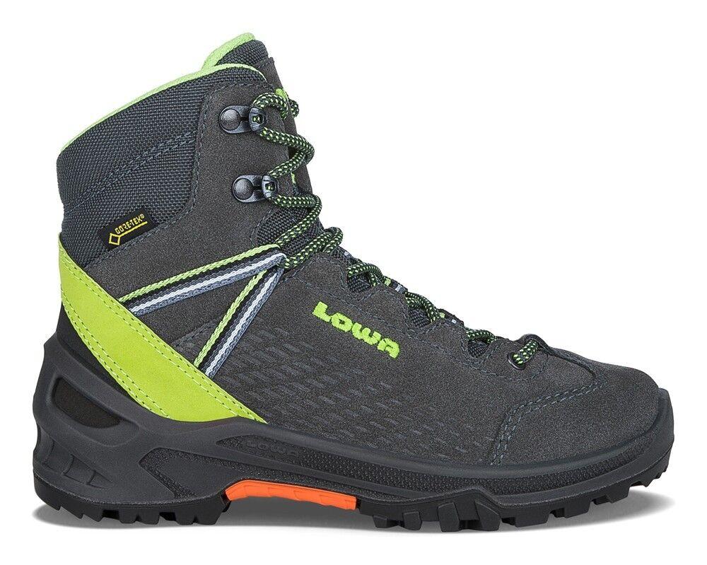 LOWA Arco GTX Mid Junior Wander Trekking Schuhe (500328)