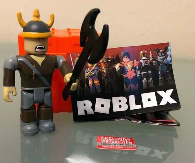 Code Backpacking Roblox Roblox Series 6 Backpacking Camper Boy Mini Figure W Virtual Item Code For Sale Online Ebay