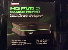 Hauppauge HAU1480 HD-PVR 2 Gaming Edition