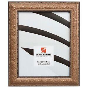 Craig-Frames-Medici-Ornate-Vintage-Ornate-Gold-Picture-Frame
