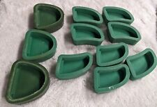New Listingdensply Dental Lab Rubber Model Molds Ampfull Arch And Quadrants