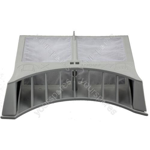 Hotpoint TDL11P gris charnières sèche-linge filtre