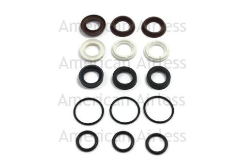 AR2189 Pump Seal/Packing Kit Fits RSV 3G25 4G30 4G35 4G40 3G35 3.5G35 3G30