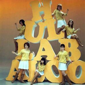 HULLABALOO-44-EPISODES-ON-DVD-1960-039-s-ROCK-N-ROLL
