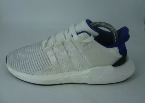 black Trainers Aa Eqt 7 08 Uk Js181 17 93 blue White Support 6 Eu Adidas 40 0XqAHT0