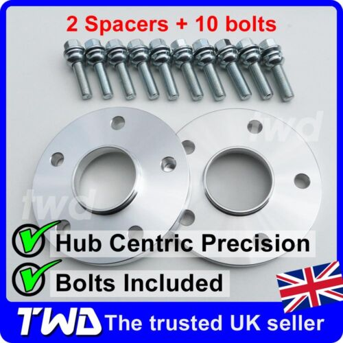 Wheel Spacer Kit Suitable for 911 /& More