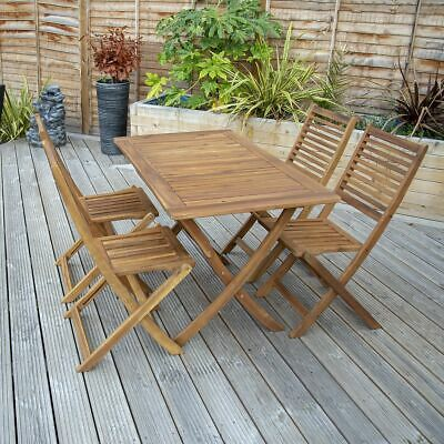Garden Furniture Folding Table