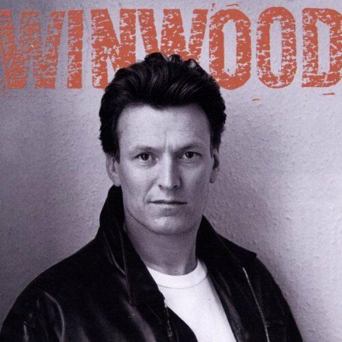 1 of 1 - Steve Winwood - Roll with It [New CD]