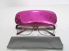 b8ea0f0de1e Sol by Daisy Fuentes Polarized Lenses Rx able Burgundy Sunglasses ...