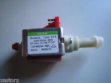 Pumpe ULKA EP5 230V passend für AEG Caffe Grande u. Silenzio Kaffeevollautomat