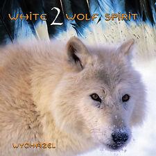 WHITE WOLF SPIRIT 2 - Wychazel- NEW