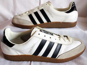 Vintage 90er Adidas Universal Rekord, Marathon, Spezial, Indoor ... Rechtzeitiges Update