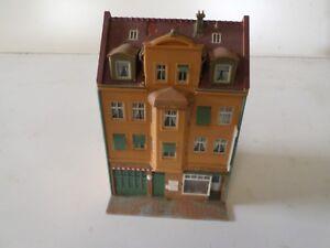 maquette-ho-ref-1973-immeuble-kibri-faller