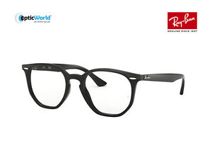 07171551c35 Ray-Ban RX7151 - Designer Spectacle Frames with Case (All Colours ...