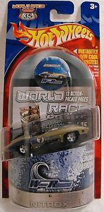 Hot Wheels Highway 35 World Race Wave Rippers STINGRAY 7 ...  Hot Wheels High...