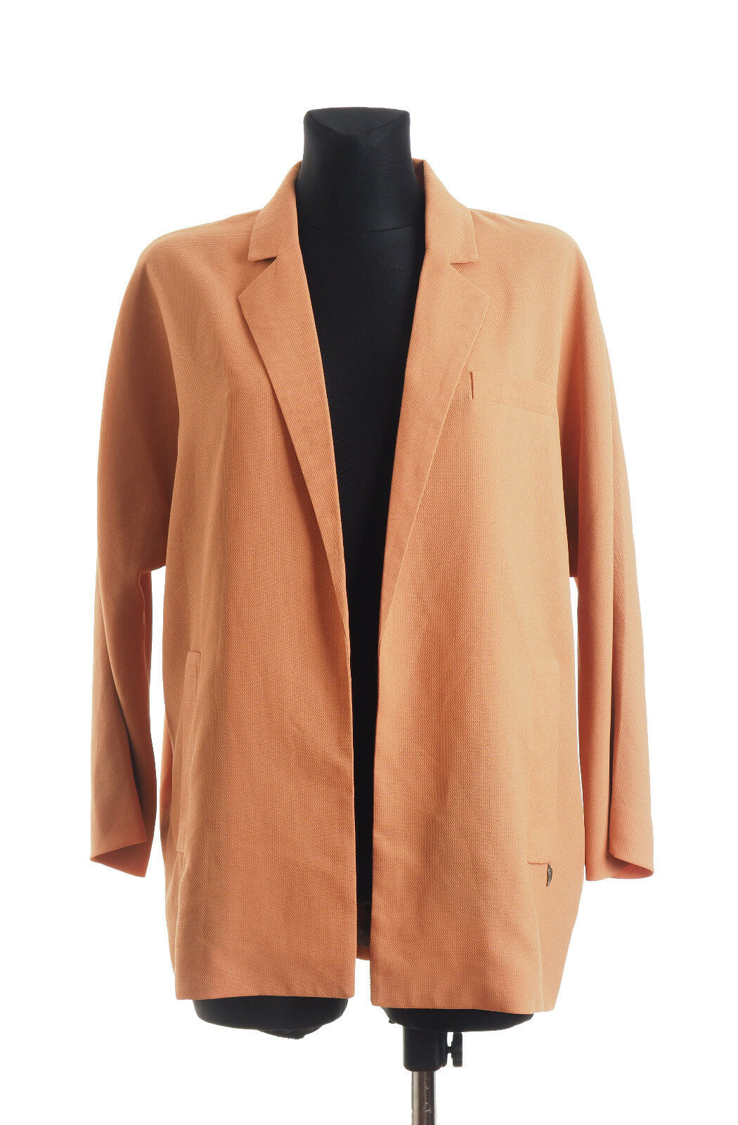 COSTER Copenhagen Womens Open Blazer Size 36